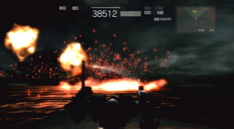 Armored Core 4 Xbox