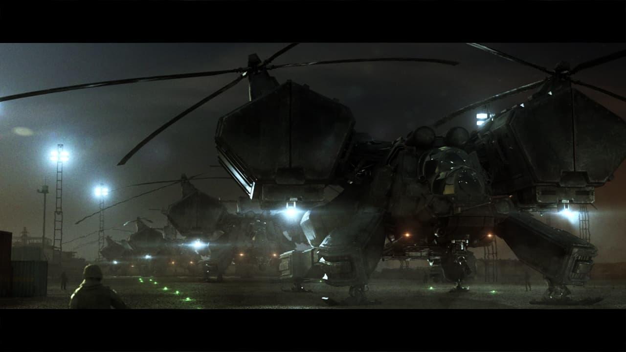 Armored Core: Védict Day