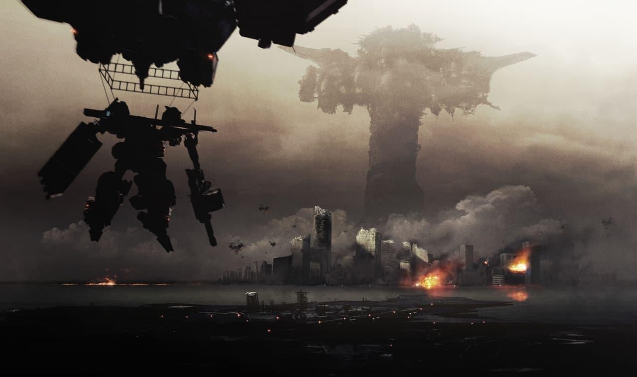 Armored Core: Verdict Day Xbox 360