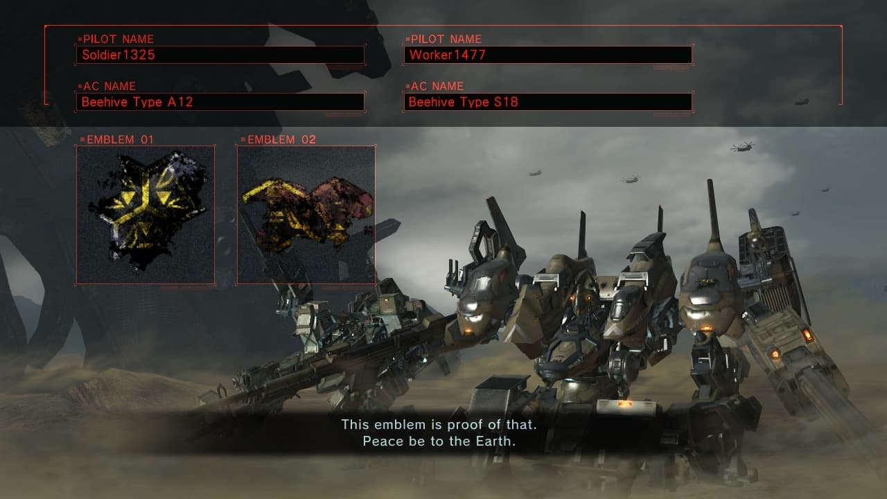 Armored Core: Verdict Day - Image n°8
