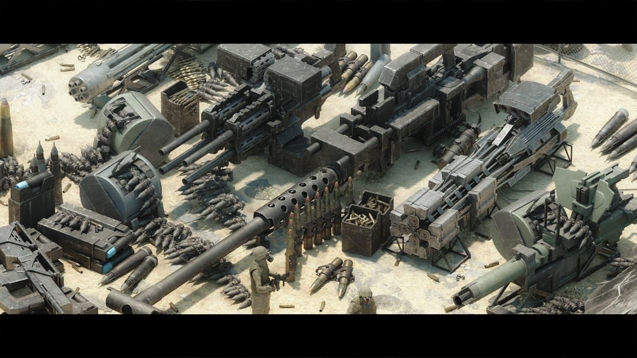 Xbox 360 Armored Core: Verdict Day