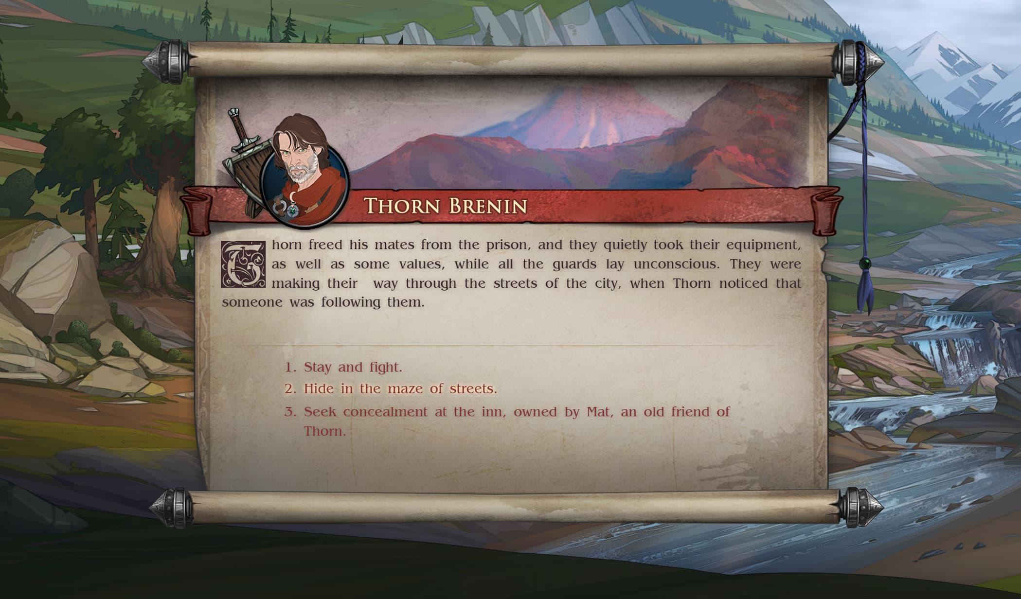 Ash of Gods Xbox One