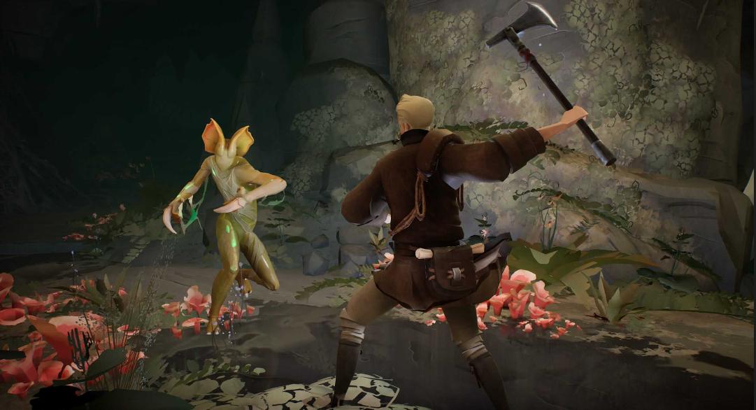 Ashen: Nightstorm Isle Xbox One