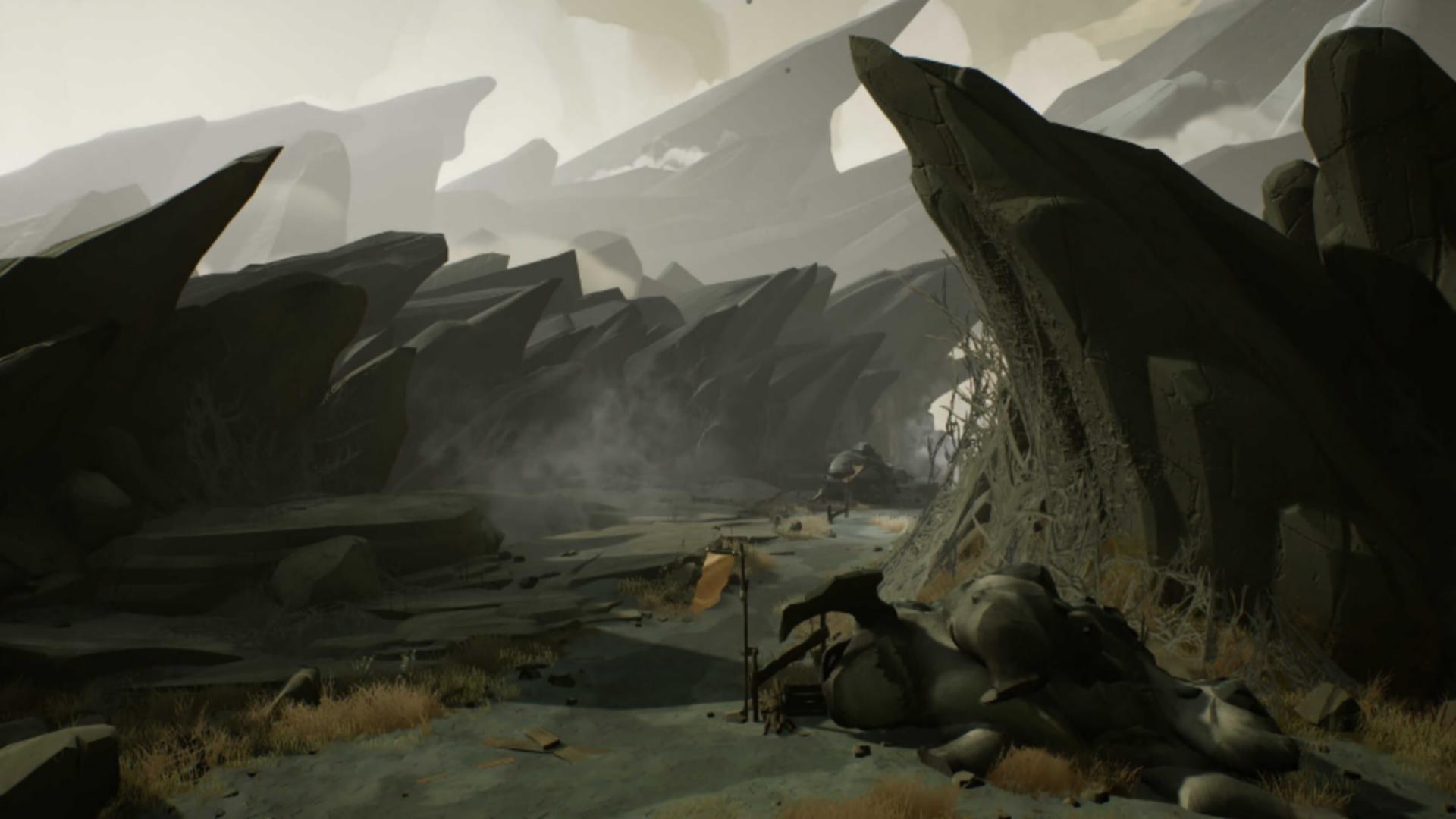 Xbox One Ashen: Nightstorm Isle
