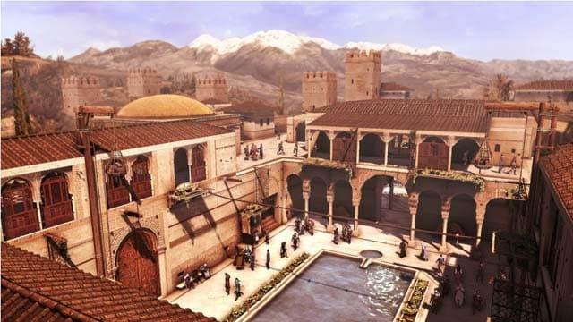 Assassin's Creed: Brotherhood Xbox