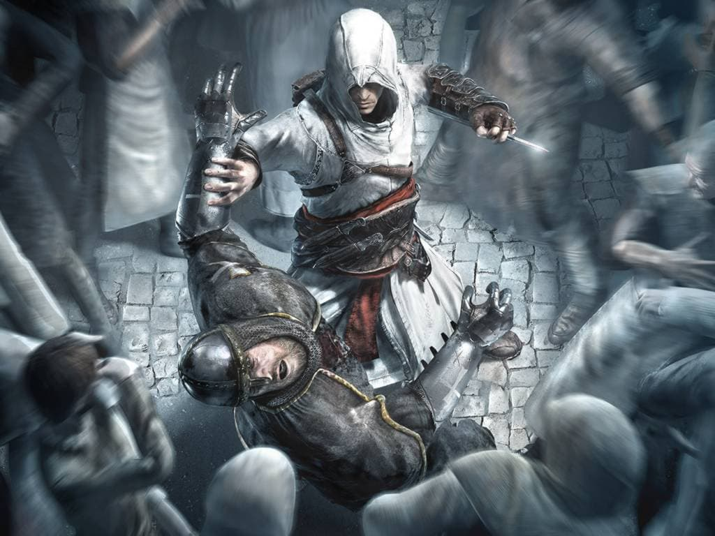 Assassin's Creed: Brotherhood - Image n°8