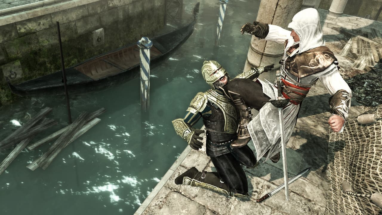 Assassin's Creed II - Image n°7