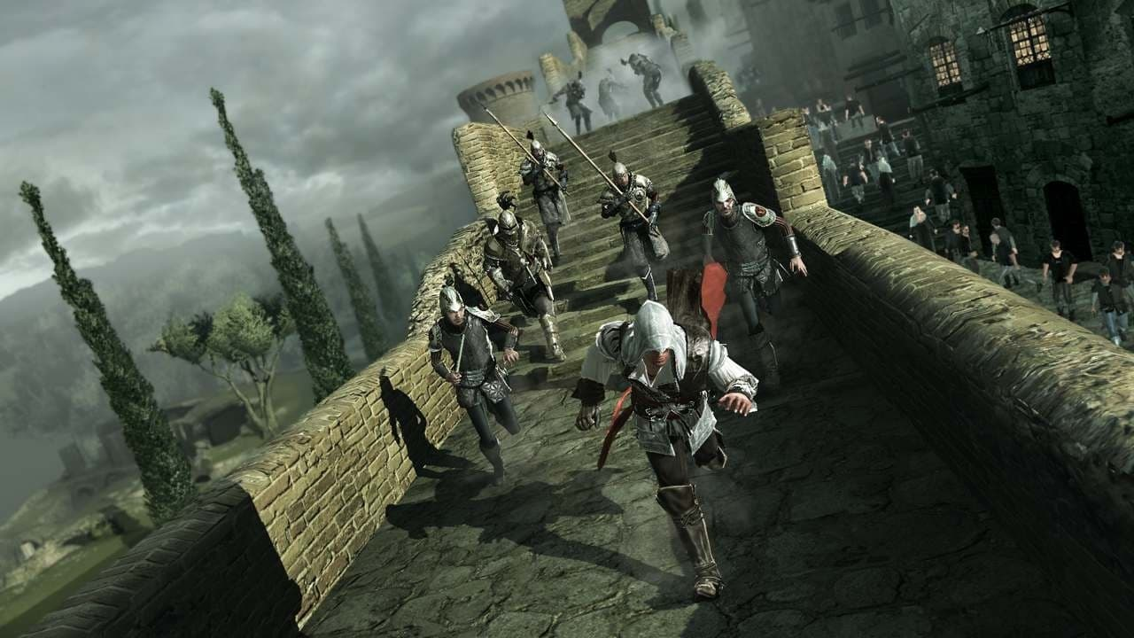 Assassin's Creed II Xbox