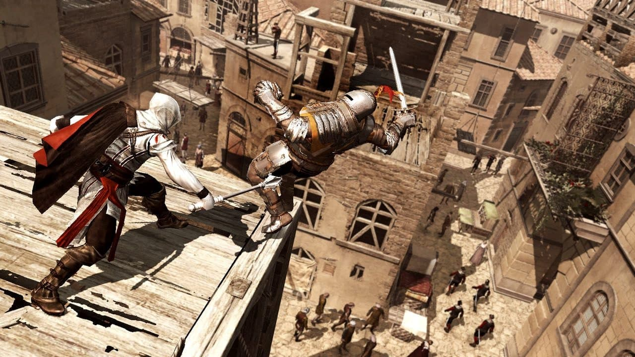 Assassin's Creed II - Image n°8