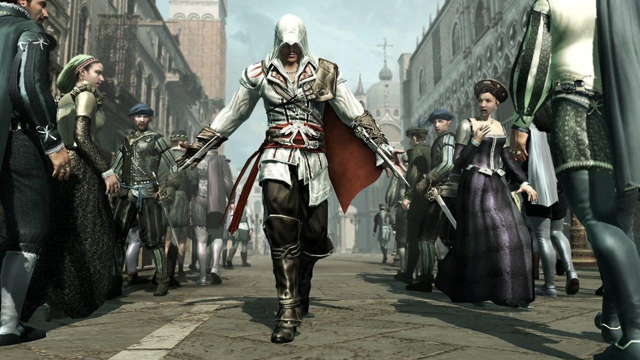 Assassin's Creed II - Image n°6