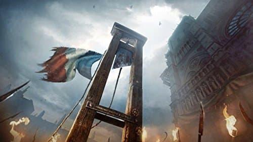 Assassin's Creed V: Unity Xbox