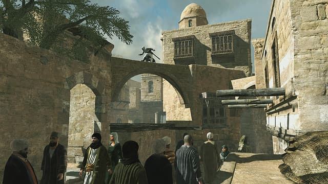 Assassin's Creed - Image n°7