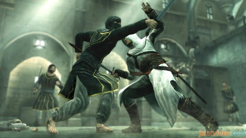 Assassin's Creed - Image n°6