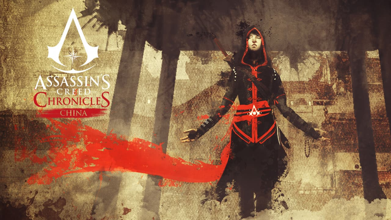 Assassin's Creed Chronicles : China - Image n°6