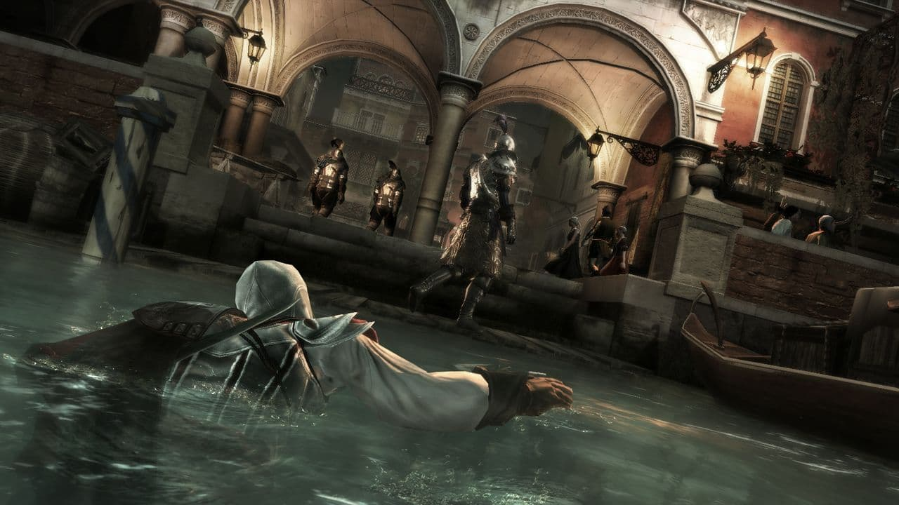 Assassin's Creed II : Complete Edition - Image n°7