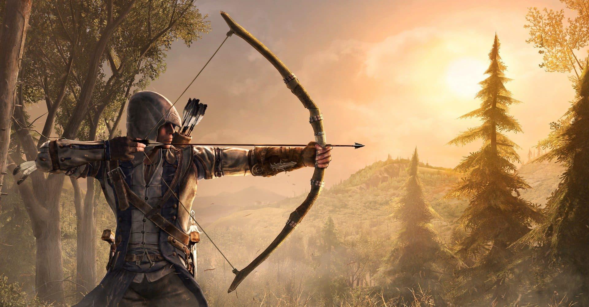 Assassin's Creed III Xbox