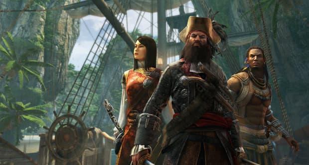 Assassin's Creed IV: Black Flag - La Colère de Barbe Noire - Image n°6