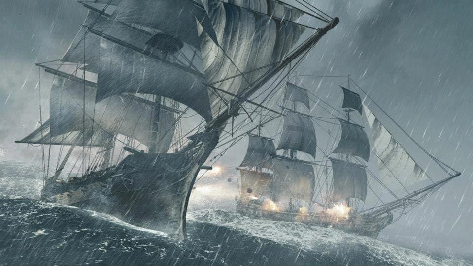 Assassin's Creed IV: Black Flag - Le Prix de la Liberté - Image n°8