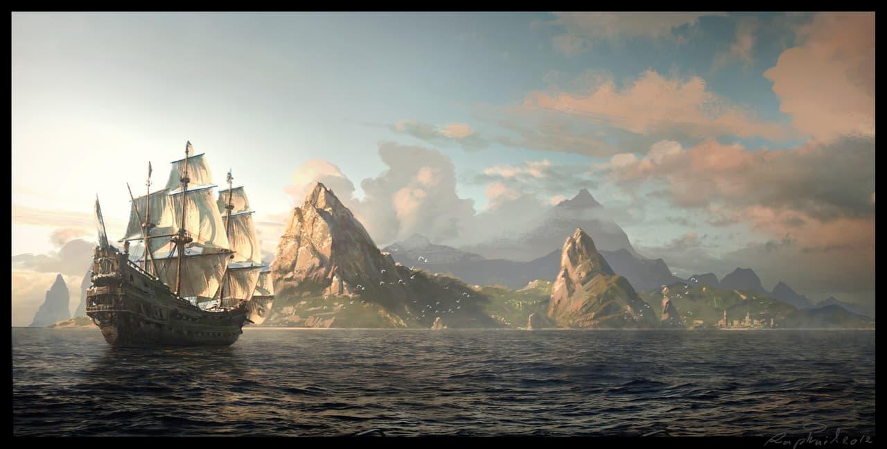 Assassin's Creed IV: Black Flag - Le Prix de la Libété