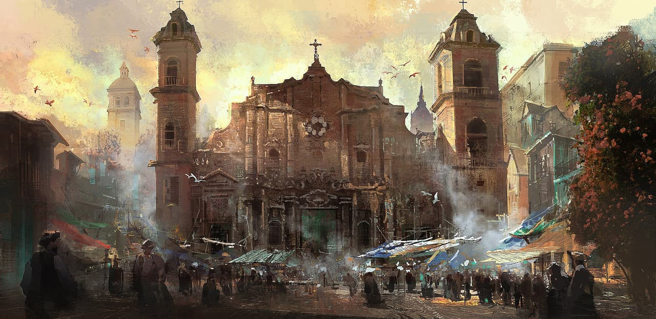 Xbox One Assassin's Creed IV: Black Flag - Le Prix de la Liberté