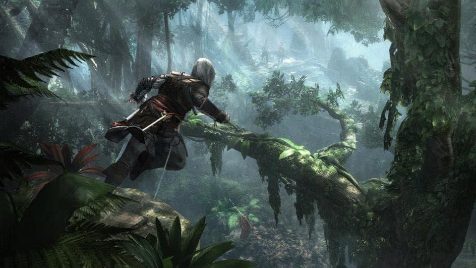 Assassin's Creed IV: Black Flag - Le Prix de la Liberté - Image n°7