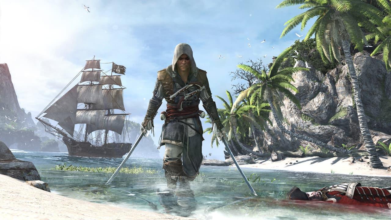 Assassin's Creed IV: Black Flag - Le Prix de la Liberté - Image n°6