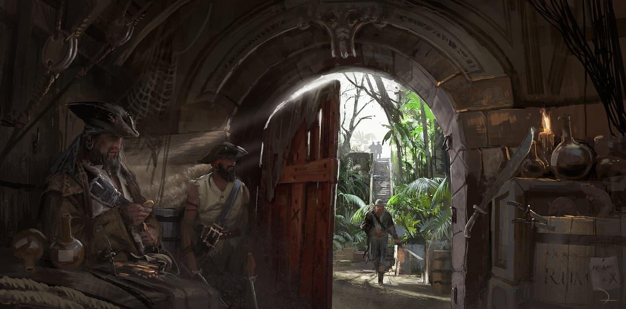 Assassin's Creed IV: Black Flag - Le Prix de la Liberté Xbox One