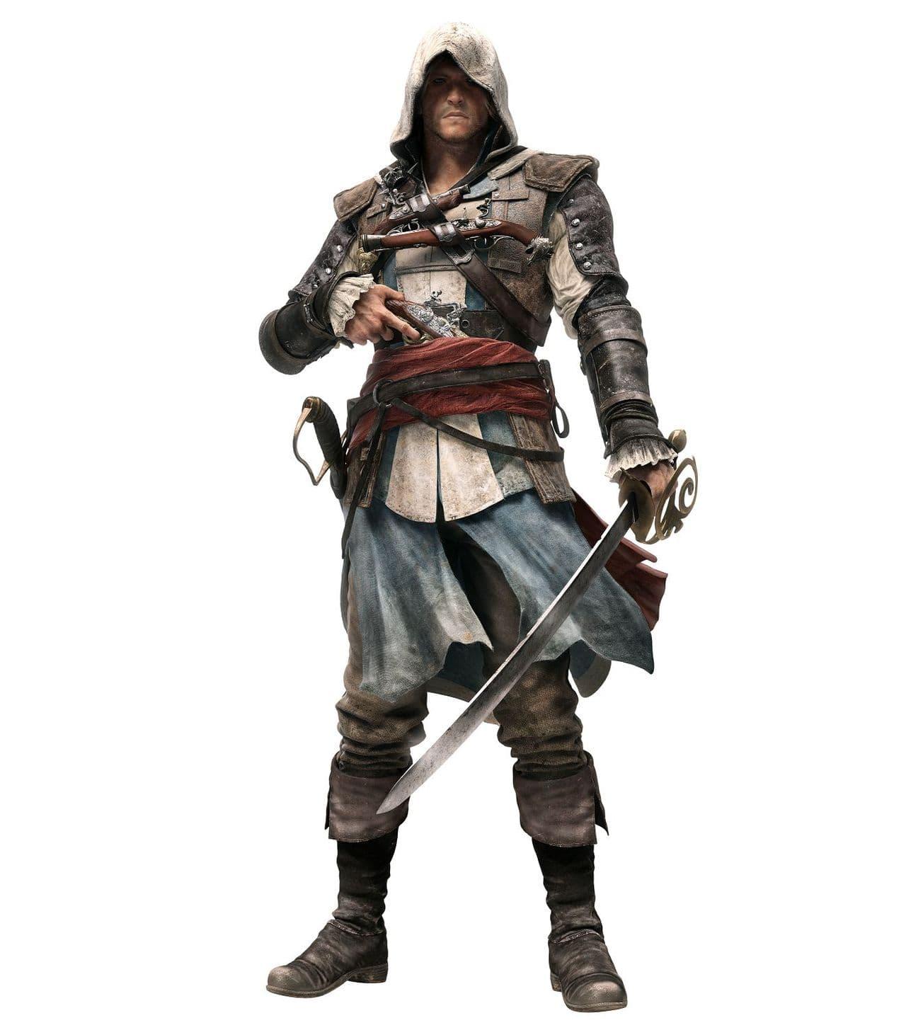 Assassin's Creed IV: Black Flag - Le Prix de la Liberté