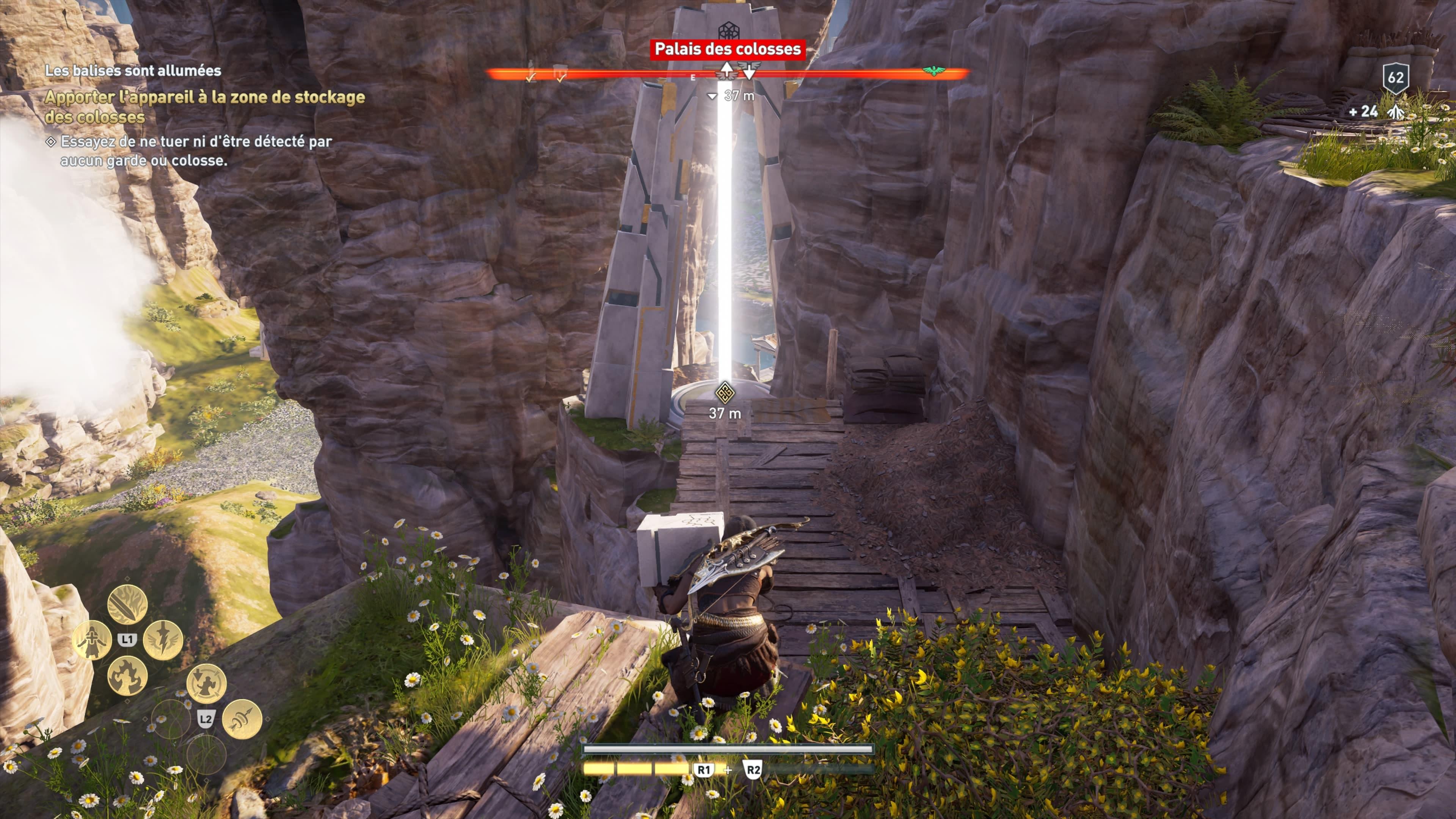 Assassin's Creed Odyssey: Le Sort de l'Atlantide