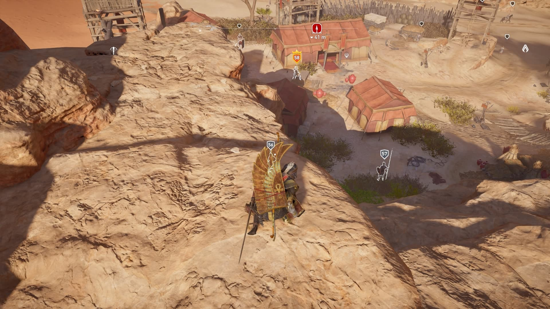 Assassin's Creed Origins : The Curse of the Pharaohs