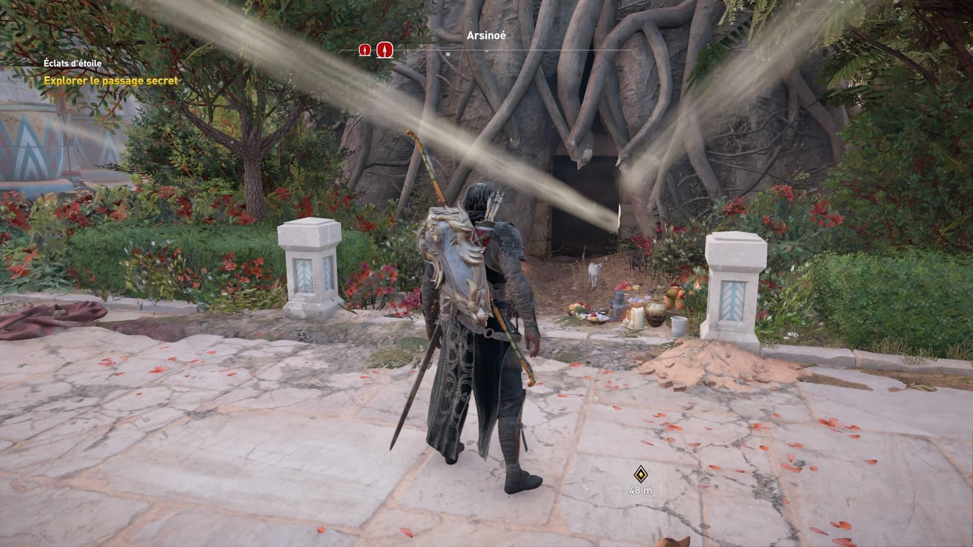 Assassin's Creed Origins: The Hidden Ones - Image n°6