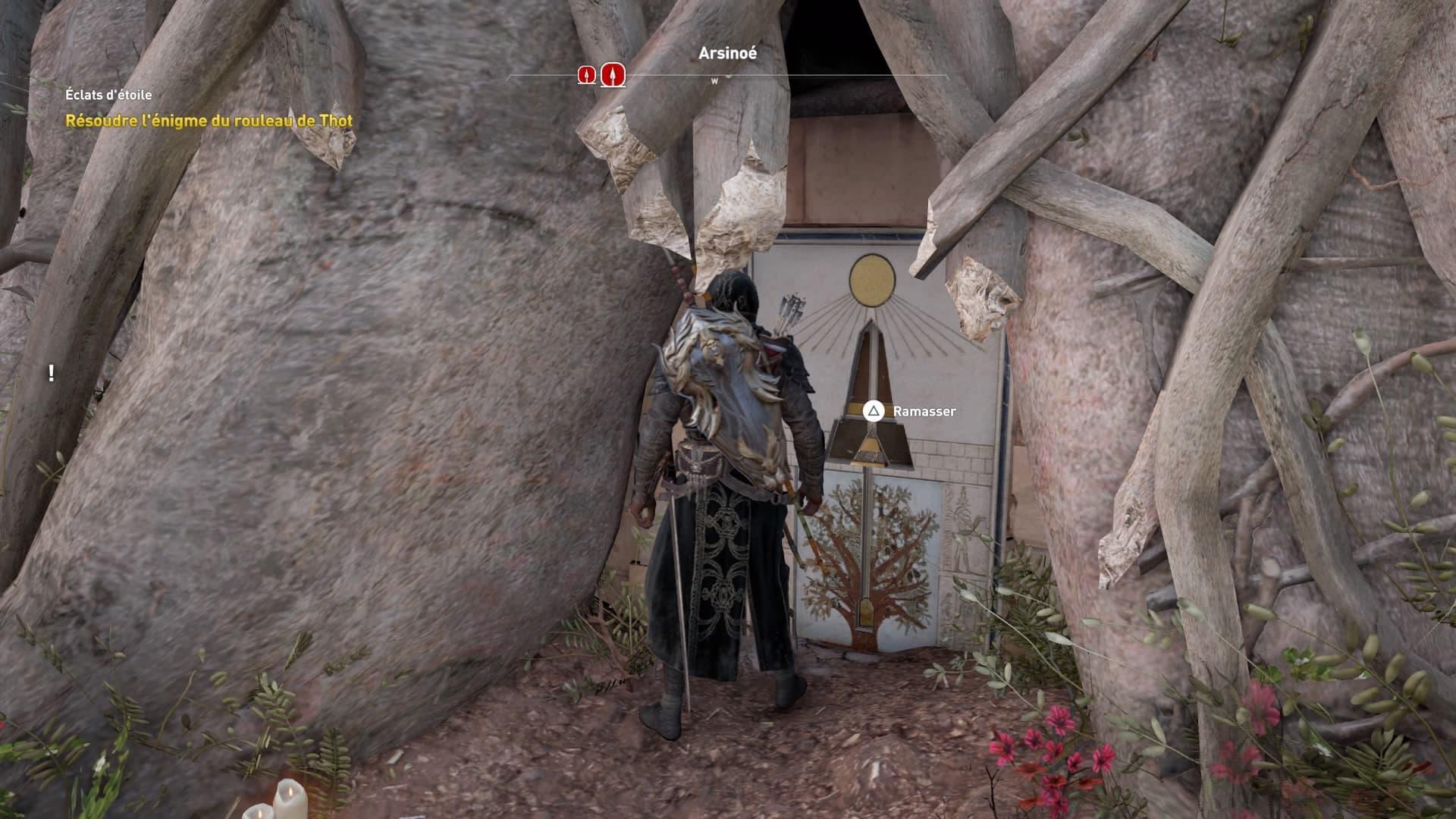 Assassin's Creed Origins: The Hidden Ones Xbox