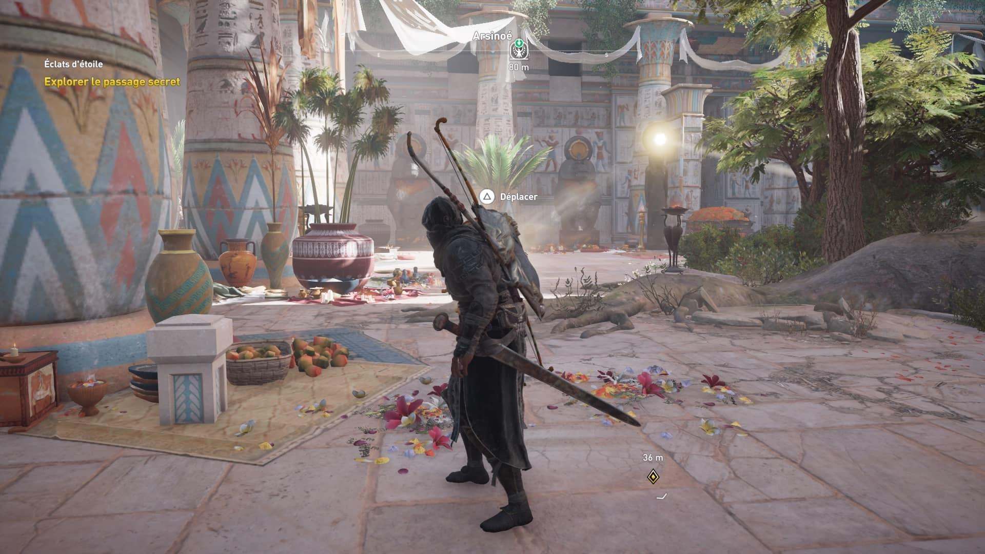 Xbox One Assassin's Creed Origins: The Hidden Ones