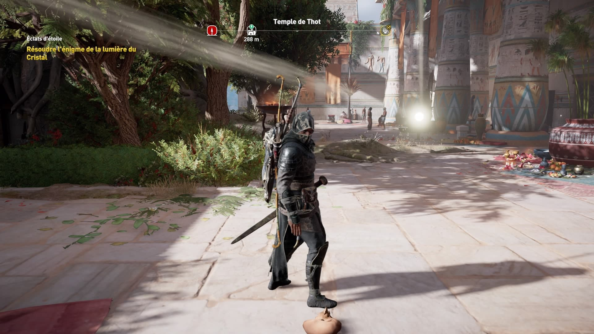 Assassin's Creed Origins: The Hidden Ones