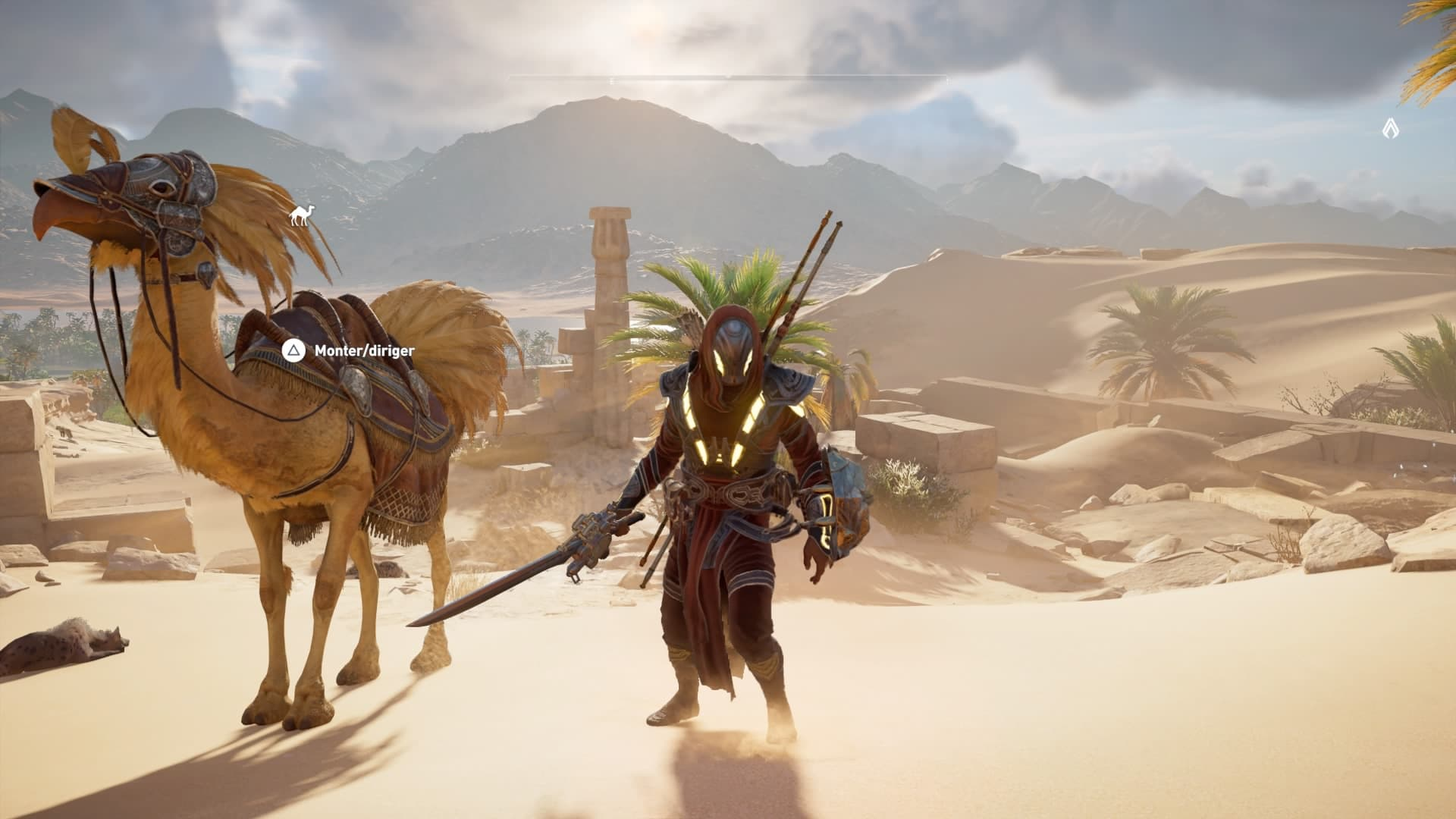 Xbox One Assassin's Creed : Origins