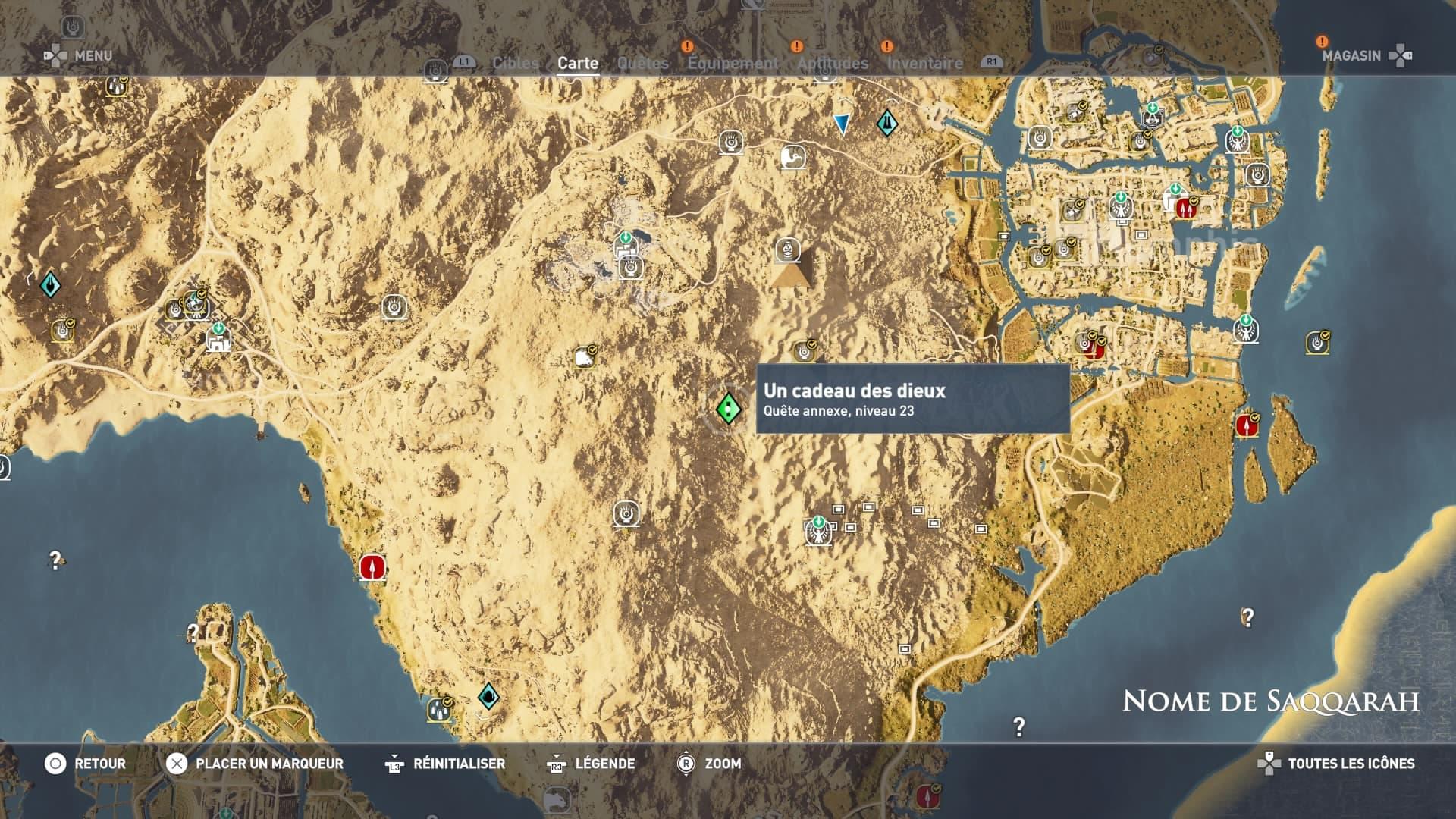 Assassin's Creed: Origins - Image n°6
