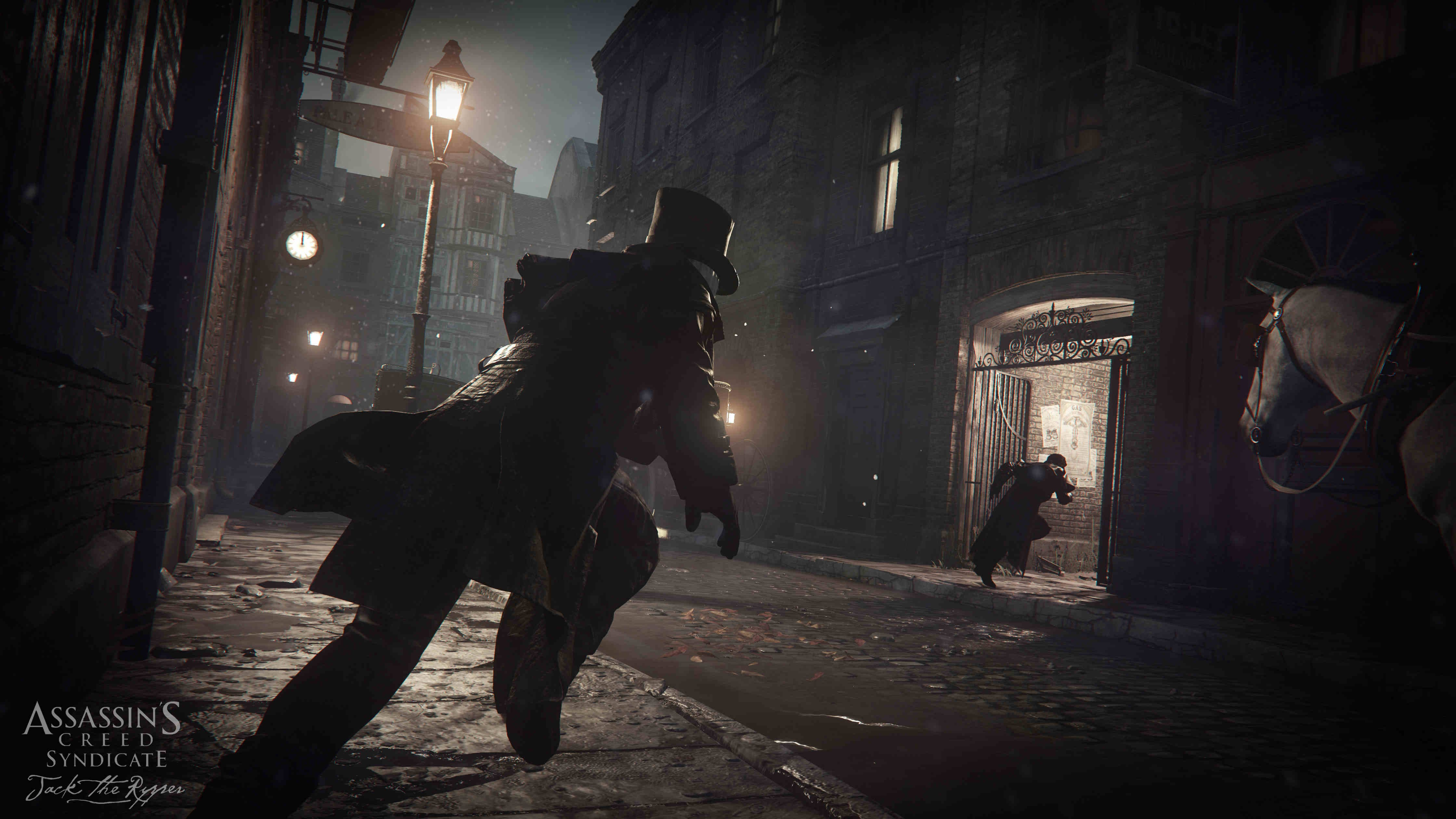 Assassin's Creed Syndicate: Jack l'Eventreur Xbox