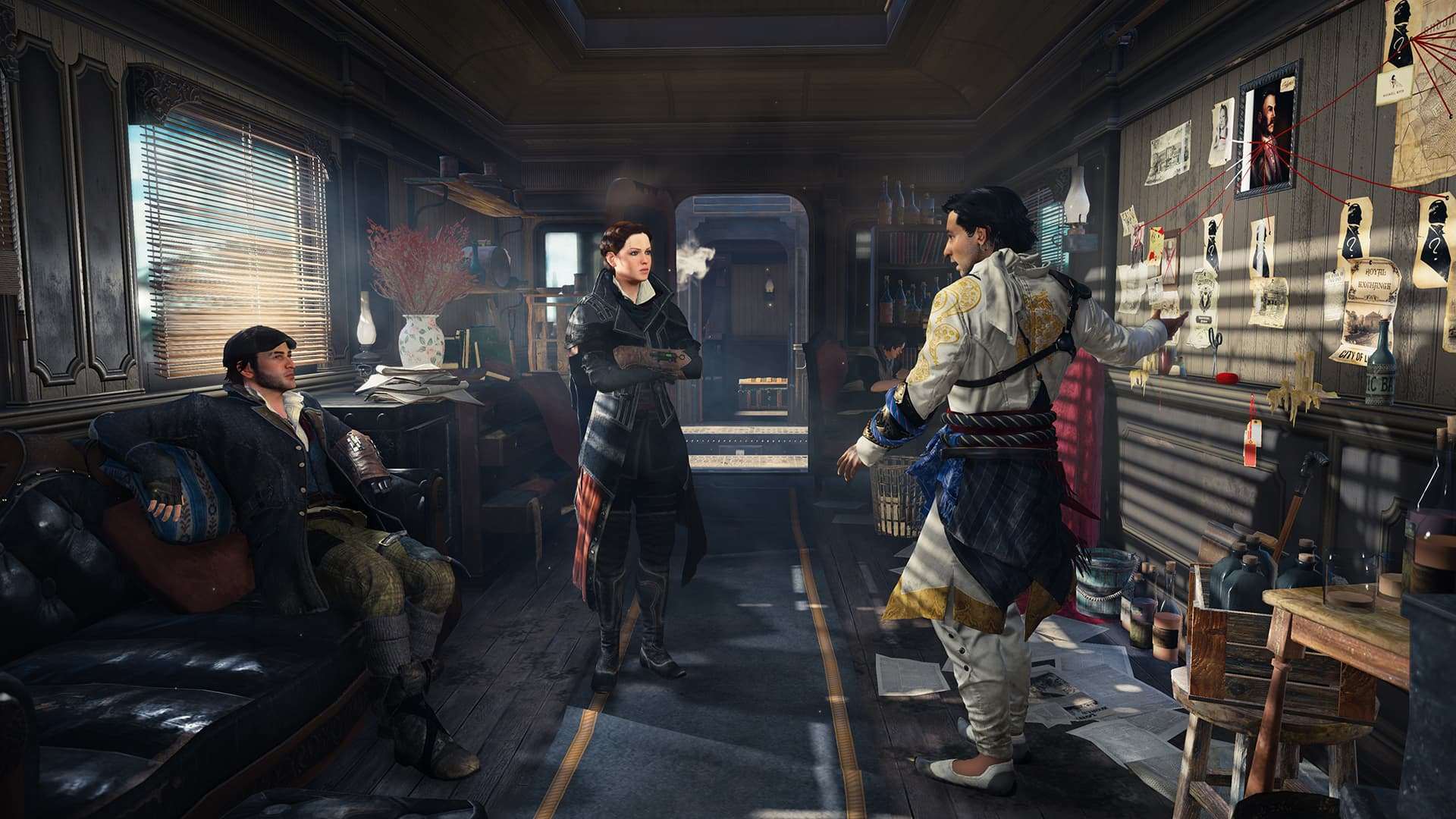Assassin's Creed: Syndicate Xbox