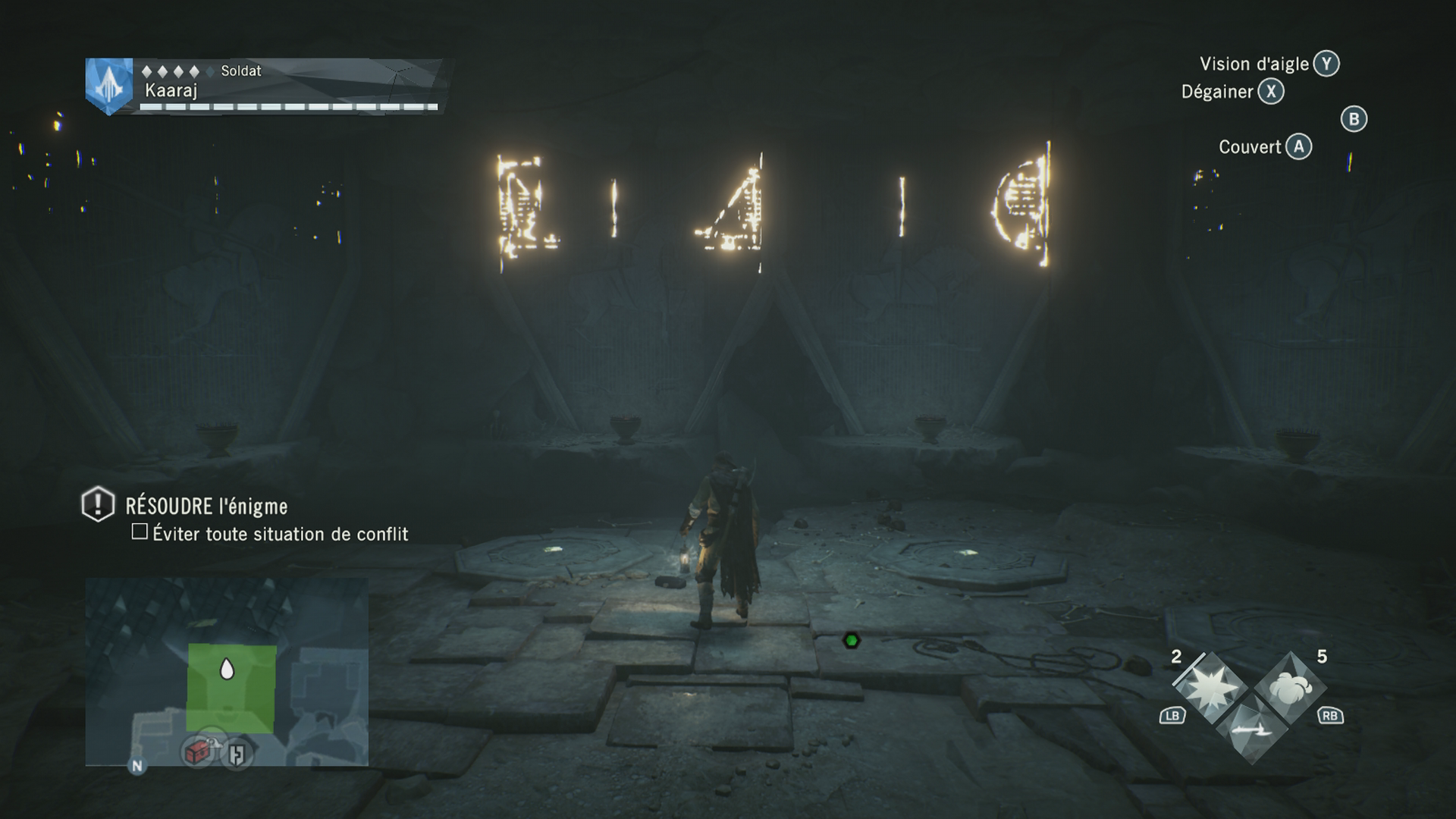 Assassin's Creed Unity: Dead Kings - Image n°6