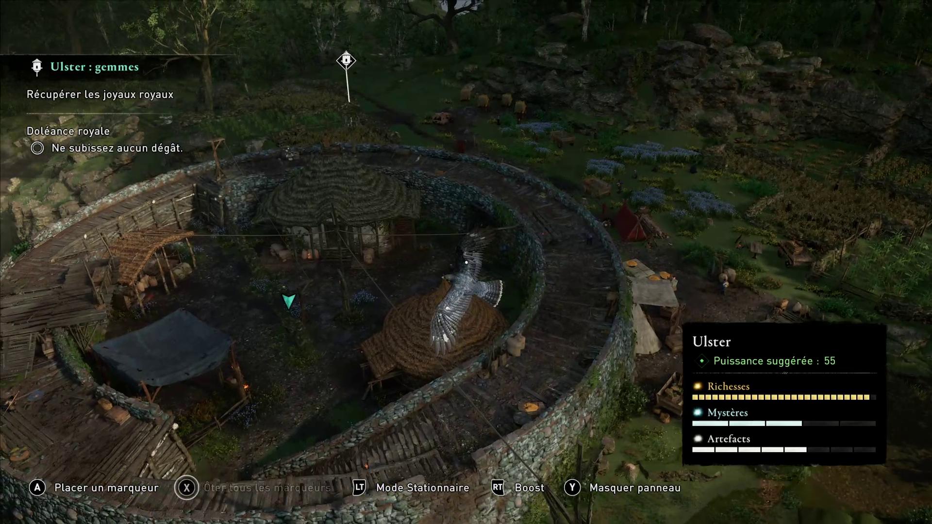 Assassin's Creed Valhalla: La Colère Des Druides Xbox
