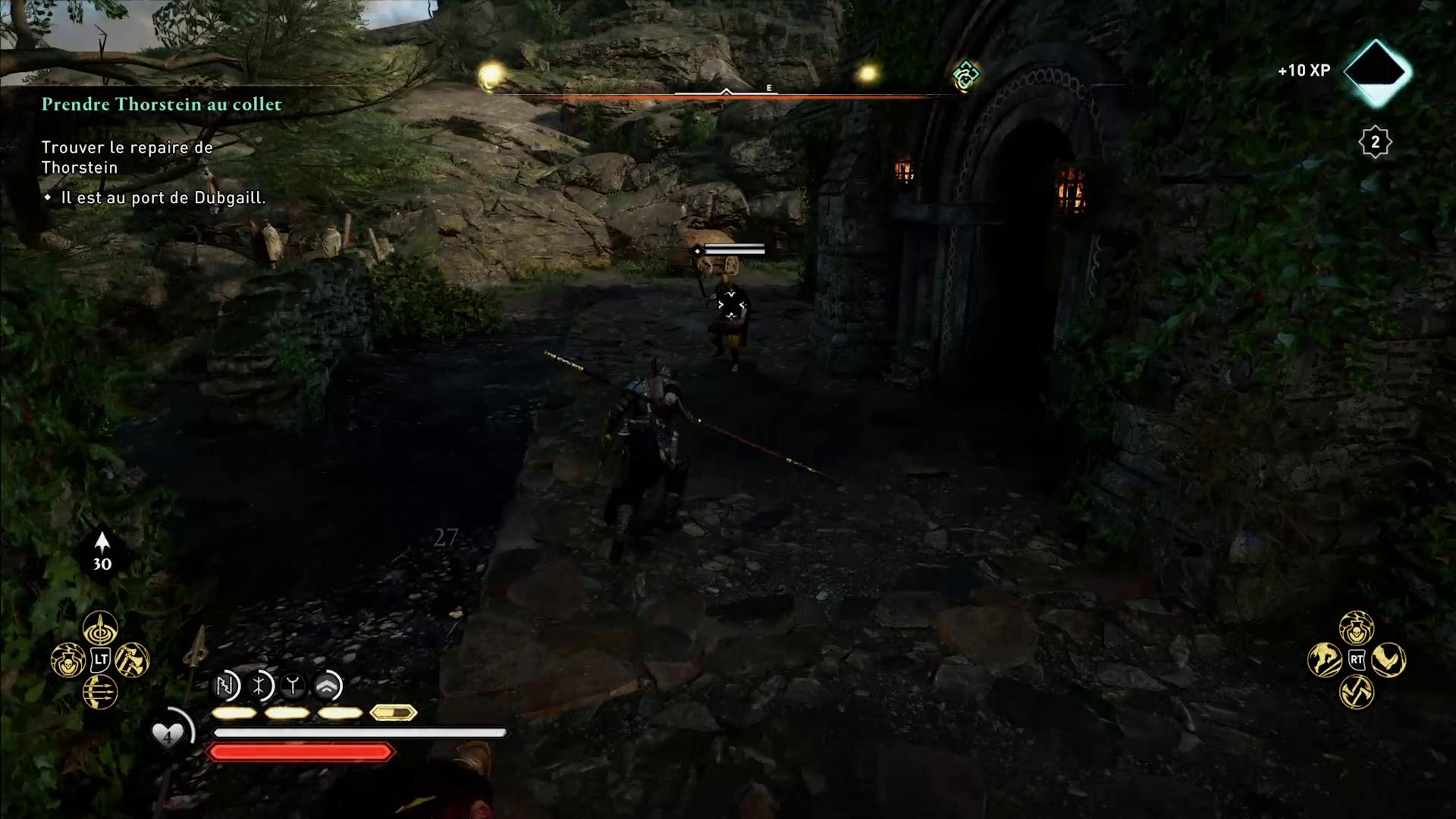 Assassin's Creed Valhalla: La Colère Des Druides
