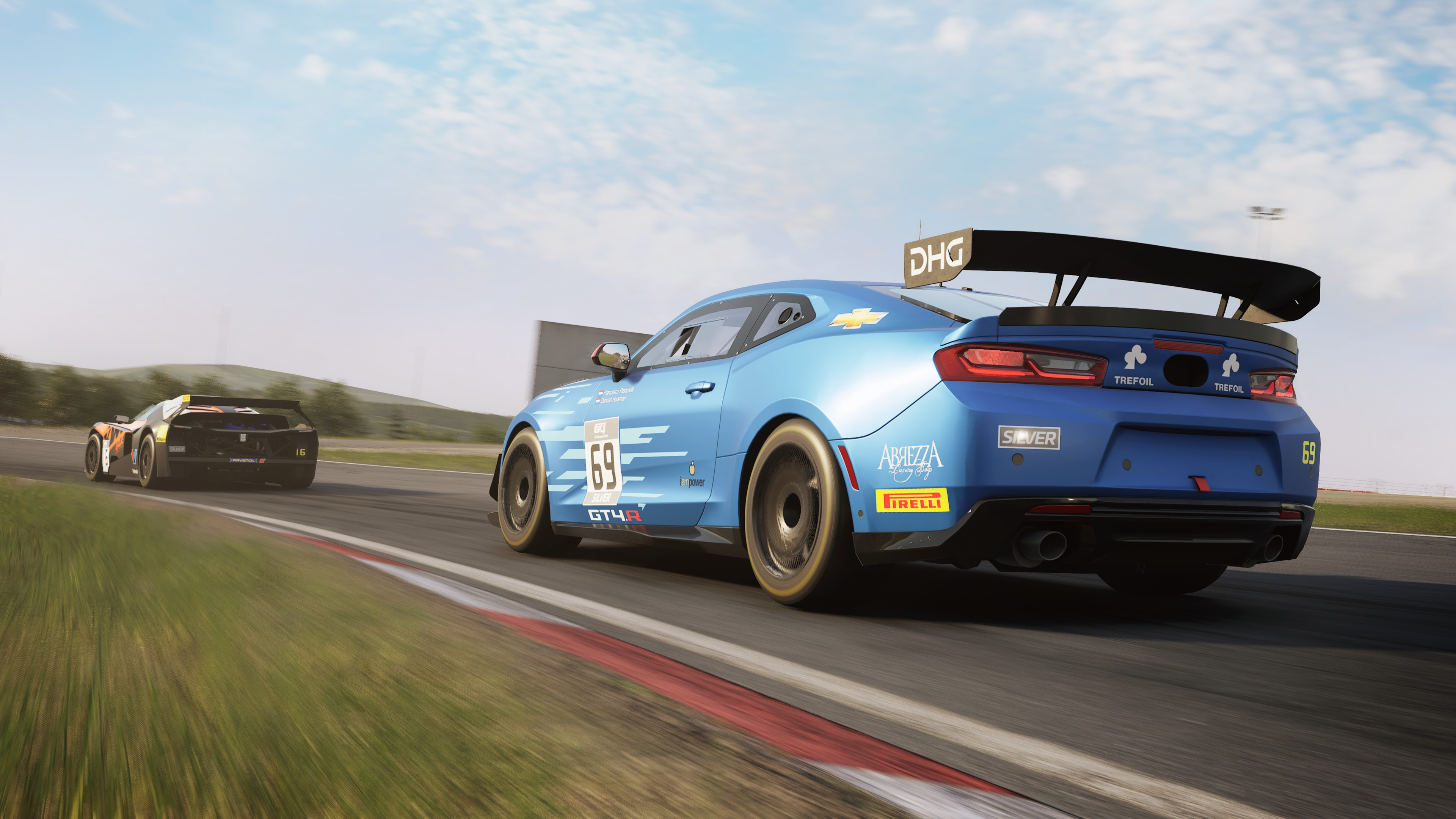 Xbox Series X & S Assetto Corsa Competizione