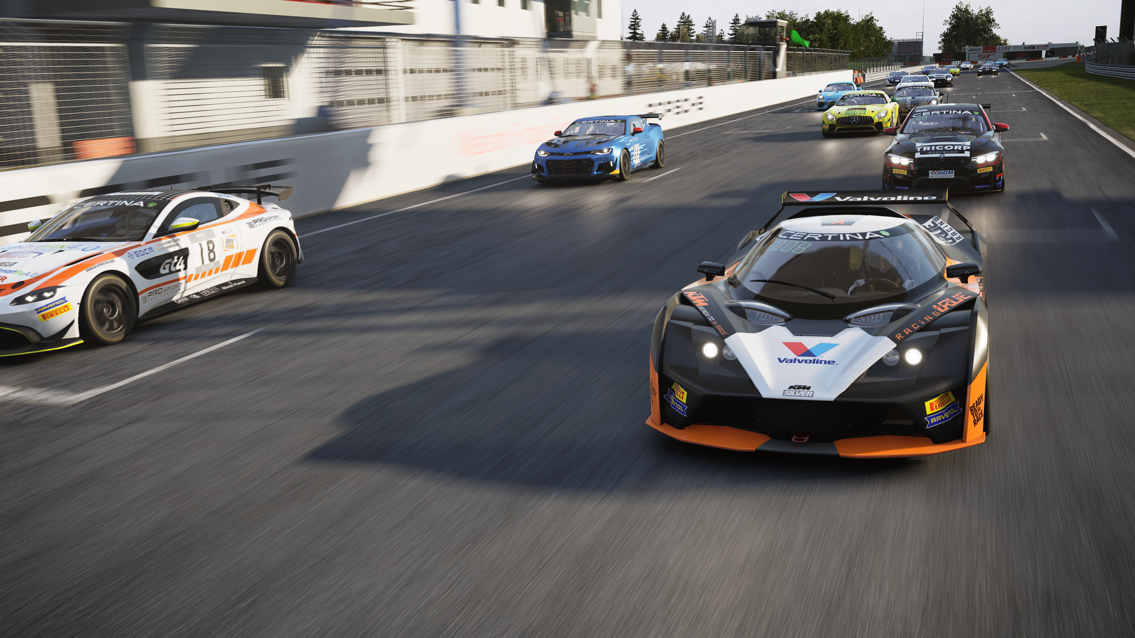 Assetto Corsa Competizione Xbox Series X & S