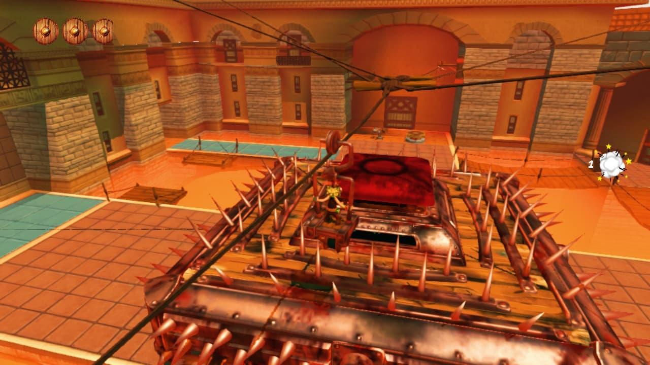 Astérix & Obélix XXL Romastered Xbox