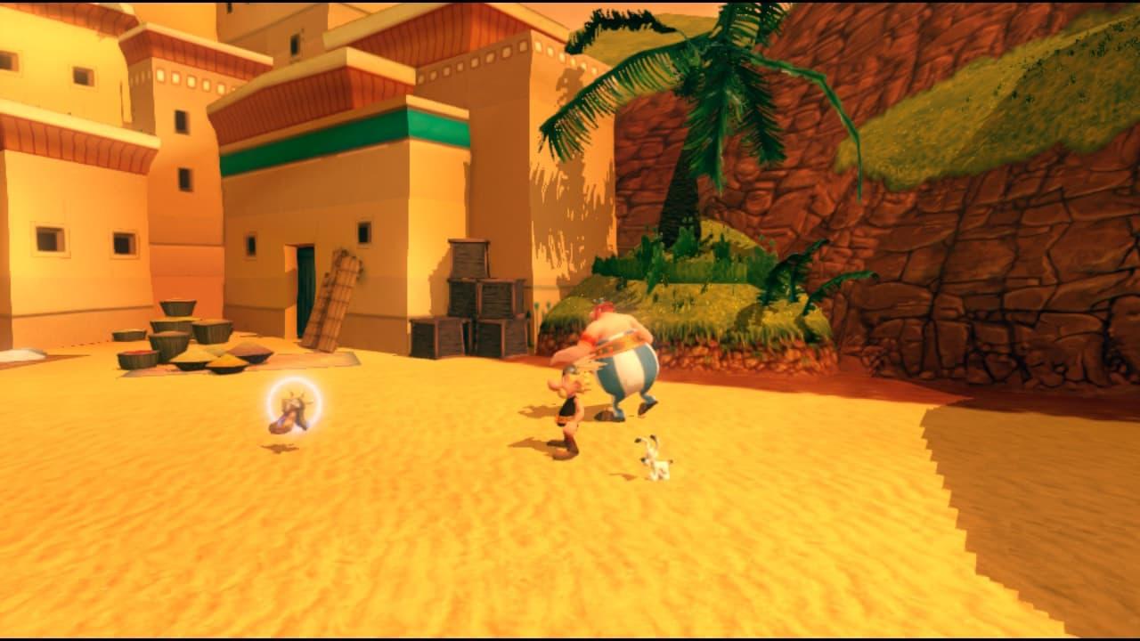 Xbox One Astérix & Obélix XXL Romastered
