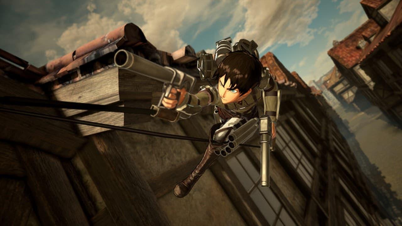 Attack on Titan 2: Final Battle Xbox