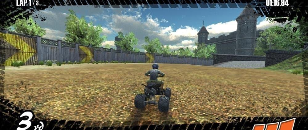 Xbox One ATV Renegades