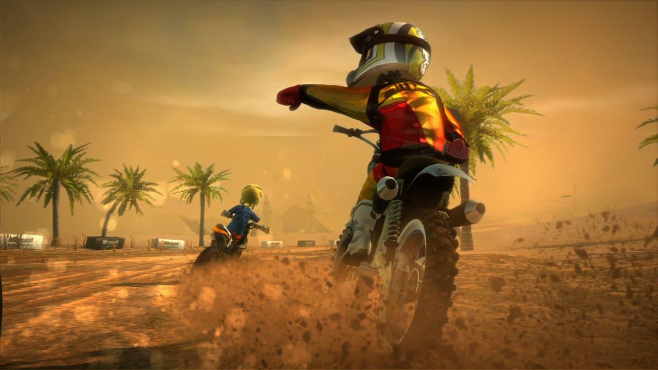 Avatar Motocross Madness - Image n°6
