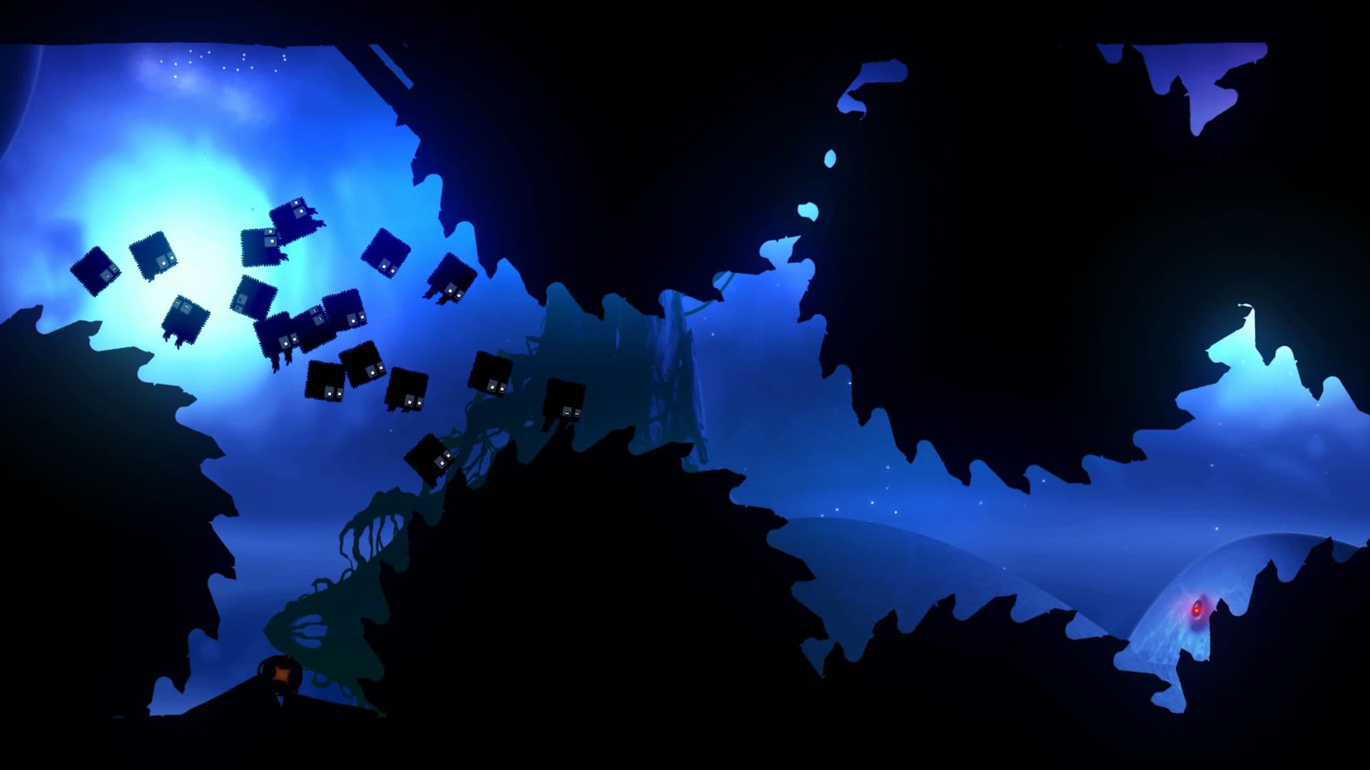 Badland: Game of the Year Edition - Image n°6