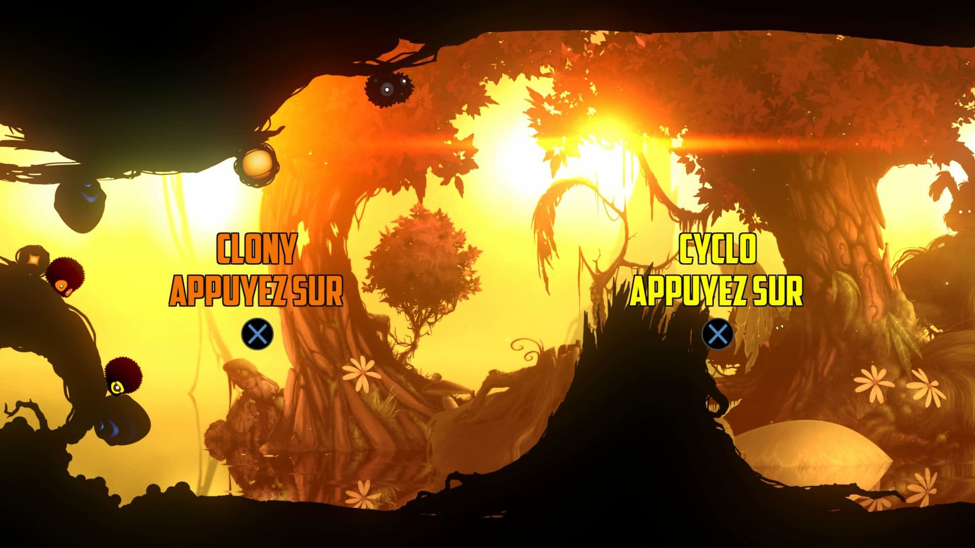 Badland: Game of the Year Edition Xbox One